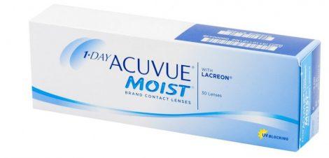 1 Day Acuvue Moist (30 lentillas)