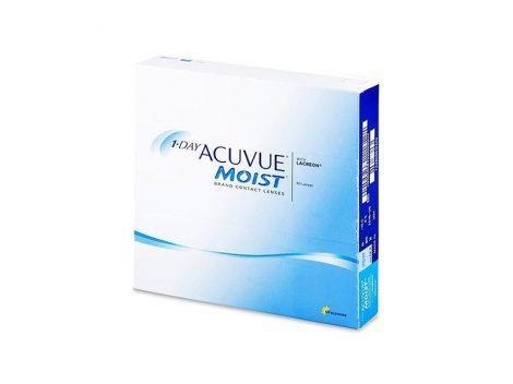 1 Day Acuvue Moist (90 lentillas)