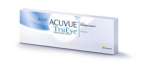 1 Day Acuvue TruEye (10 lentillas)