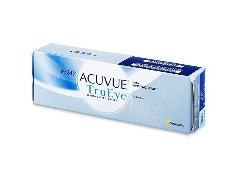 1 Day Acuvue TruEye (30 lentillas)