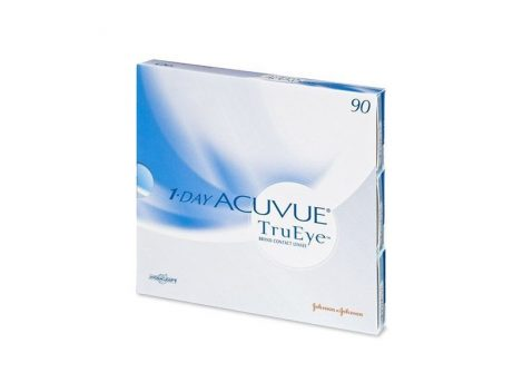 1 Day Acuvue TruEye (90 lentillas)