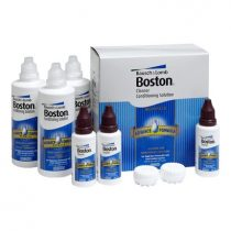 Boston Cleaner Conditioning Multipack
