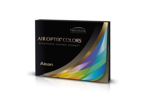 Air Optix Colors (2 lentillas)