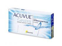 Acuvue Oasys for Astigmatism (6 lentillas)