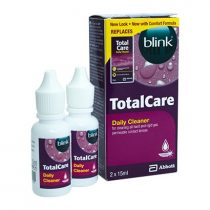 Blink Total Care (2x15 ml)