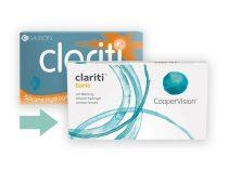 Clariti Toric (3 lentillas)