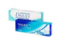 Dailies AquaComfort Plus (30 lentillas)