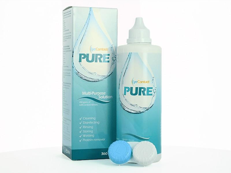 97abc95d1b4eb EyeContact PURE (360 ml)