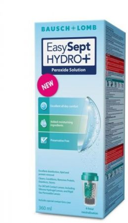 EasySept Hydro+ (360 ml)