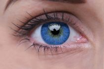 ColourVUE Basic Blue (2 lentillas)