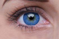 ColourVUE Basic Blue (2 lentillas)