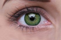 ColourVUE 3 Tones Green (2 lentillas)