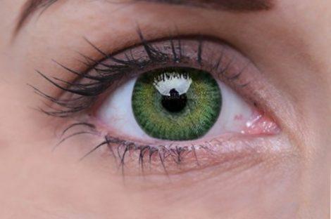 ColourVUE 3 Tones Green (2 lentillas)