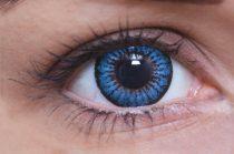 ColourVUE BigEyes Cool Blue (2 lentillas)
