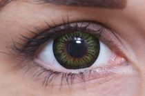 ColourVUE BigEyes Party Green (2 lentillas)