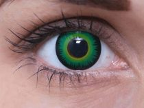 ColourVUE Crazy Green Werewolf (2 lentillas)