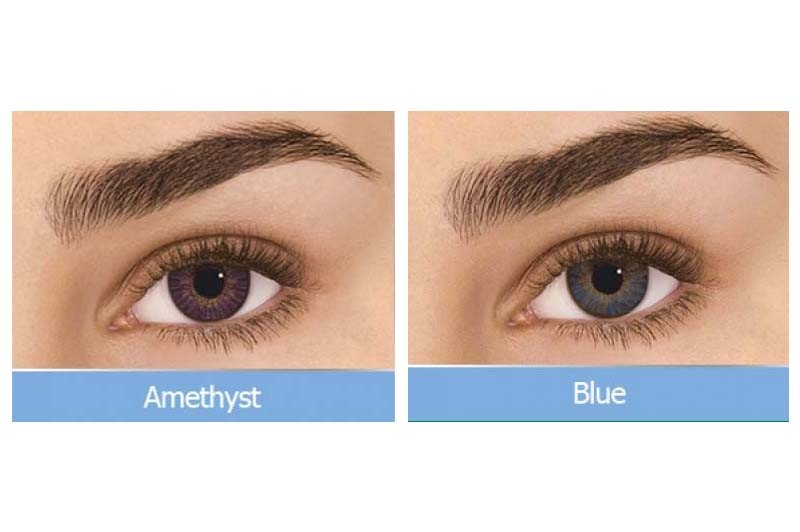 31f1a331b FreshLook ColorBlends UV (2 lentillas)