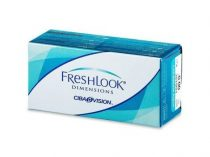 FreshLook Dimensions (6 lentillas)