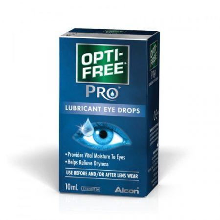 Gotas Opti-Free Pro Lubricant (10 ml)