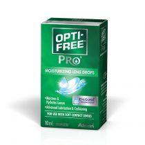 Gotas Opti-Free Pro Moisturizing (10 ml)