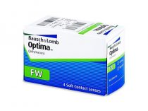 Optima FW (4 lentillas)