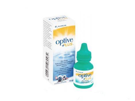 Optive Plus (10 ml)
