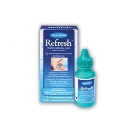 Refresh (15 ml)