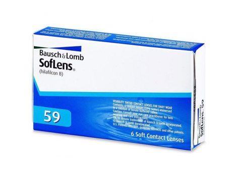 SofLens 59 (6 lentillas)