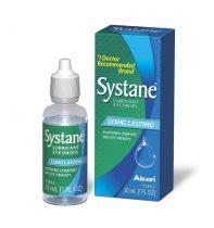 Systane Lubricant Eye Drops (10 ml)